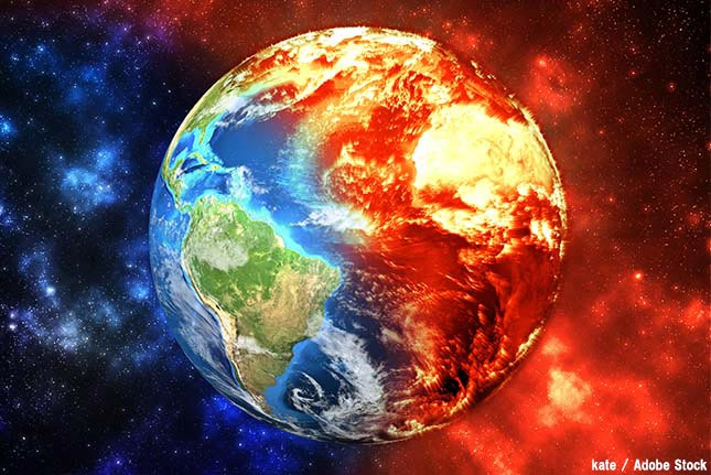 【みんな限界】色々な生き物が絶滅の危機にある?世界滅亡も間近か!