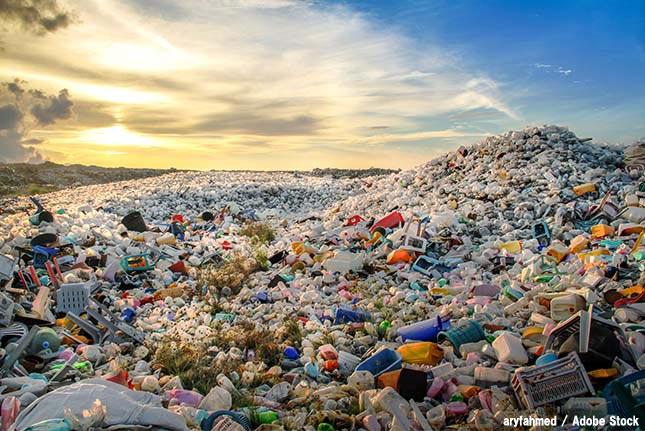 【プラスチックごみ問題入門.1】海外における廃プラの対策