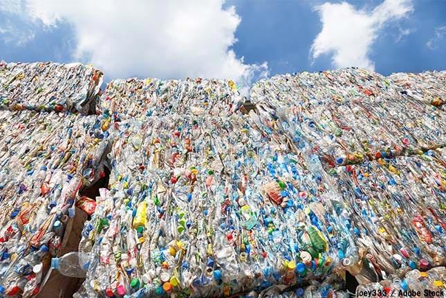 【プラスチックごみ問題入門.3】国内外のプラスチックのリサイクル