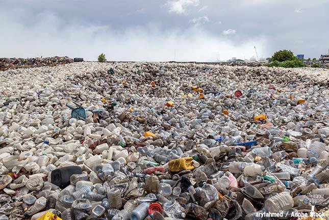 海洋プラスチック問題を7つの視点から考える③ジャーナリスト 杉本裕明