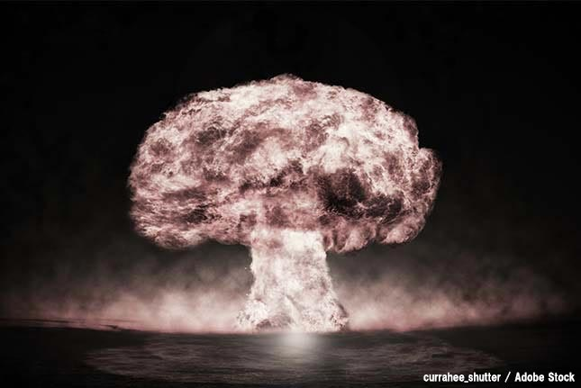 ビキニ環礁とは?アメリカの核実験場でゴジラの故郷の現在!