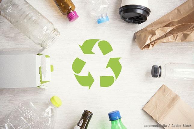 企業による最近のリサイクルは?マクドナルドやイオンの取り組み