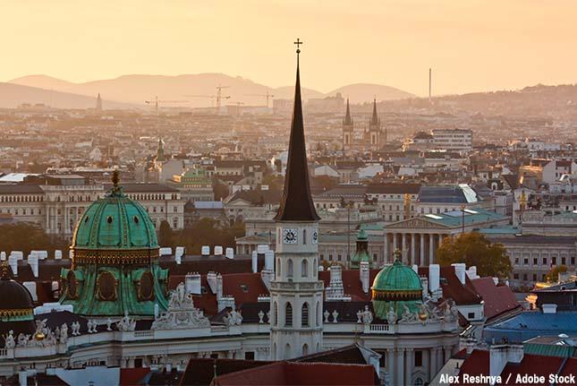 【音楽の都】ウィーン歴史地区が危機!高層ビル建設で世界遺産解除?