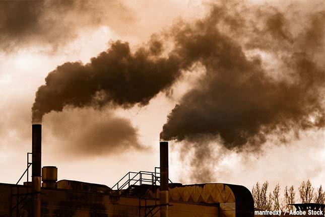 環境問題はいつから始まったのか?