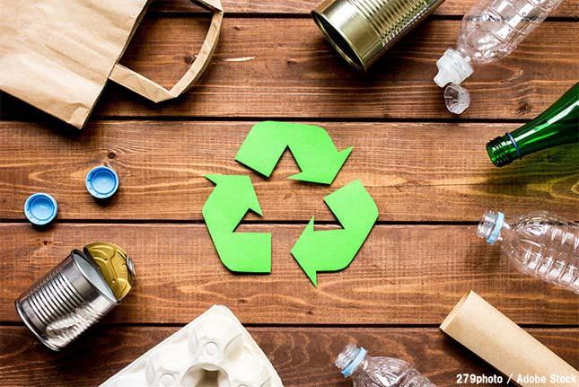 リサイクルには種類がある!それぞれの違いは何か