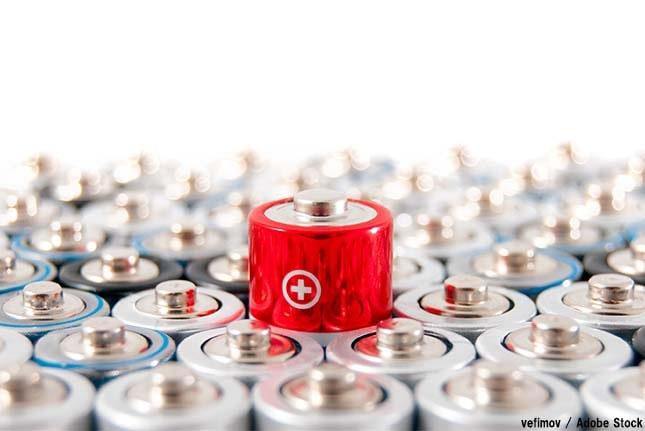 電池の捨て方を種類別に解説!正しく処分して土壌汚染や危険の防止に