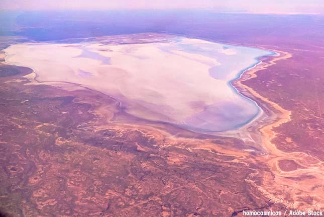 アラル海の悲劇とは?20世紀最大の環境破壊とは何が起こったのか