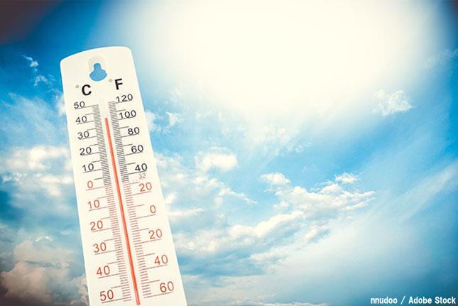 温暖化のような気候変化が進むとどんな影響があるのか