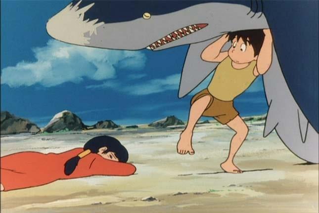 未来少年コナンに見る環境問題とリサイクル【アニトピア】