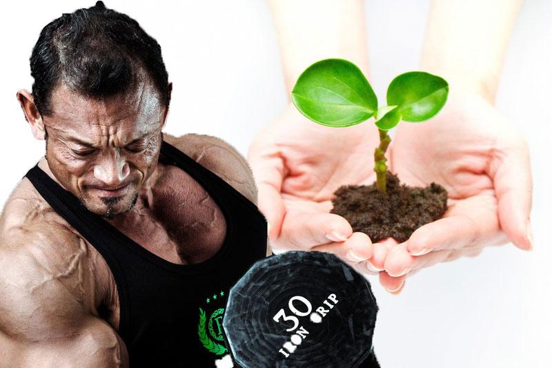 【ガチ勢が語る】筋トレのメリットがエコロジーでもある3つの理由