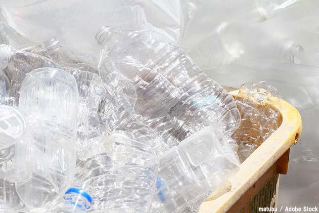 ペットボトルは環境問題に悪影響か?プラスチック問題を徹底解説!