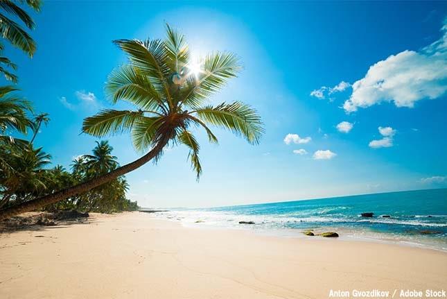 日焼け止めが海を汚染している!海の汚染を防ぐ日焼け止めの選び方