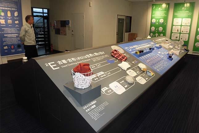 日本一のゴミ資料館!長野のリサイクル資料館「なおとみ資源の森」
