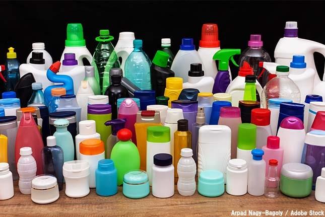 プラスチック製品への関心は?アンケートによる環境問題の意識を調査