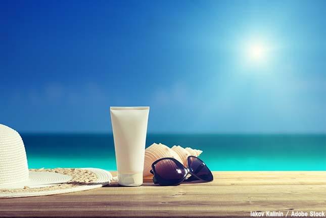 海外で次々と日焼け止めの販売や使用が禁止に!対象の国と対策を解説