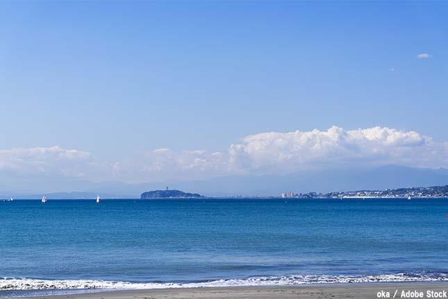 日本初のフリープラスチックビーチ!コロナが葉山の森戸海岸で実施