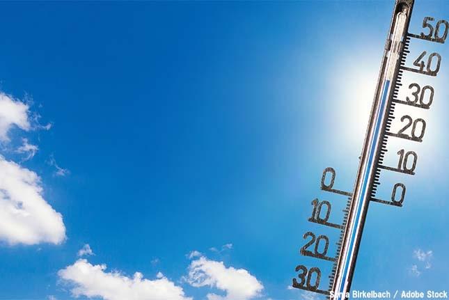 2019年夏も猛暑!各地で観測史上最高の気温を記録で温暖化を懸念