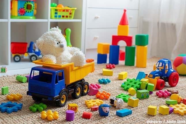 おもちゃの捨て方は?分別方法や子供も納得する処分方法をご紹介!
