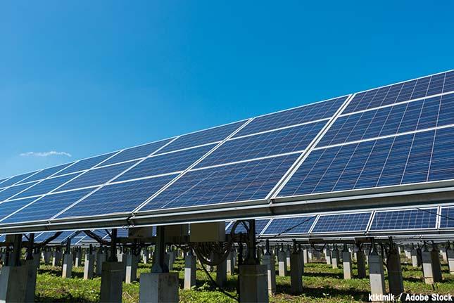 自然豊かな長野県で進む太陽光発電事業の光と影