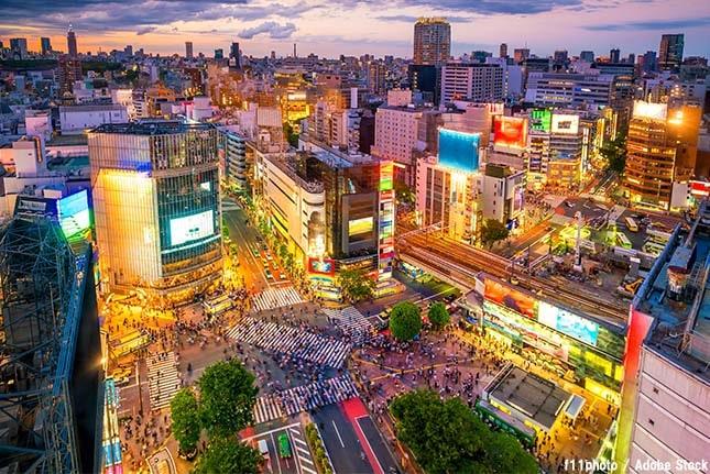 【ゴミ問題】ハロウィンはなぜ渋谷?集まり出したきっかけとは?