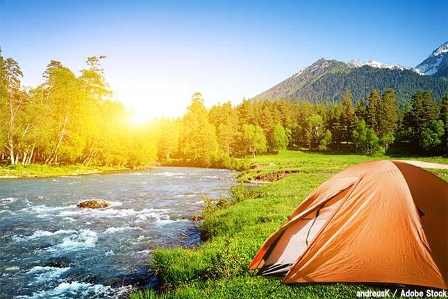 キャンプで洗剤を使う注意点!おすすめは環境負担を抑える