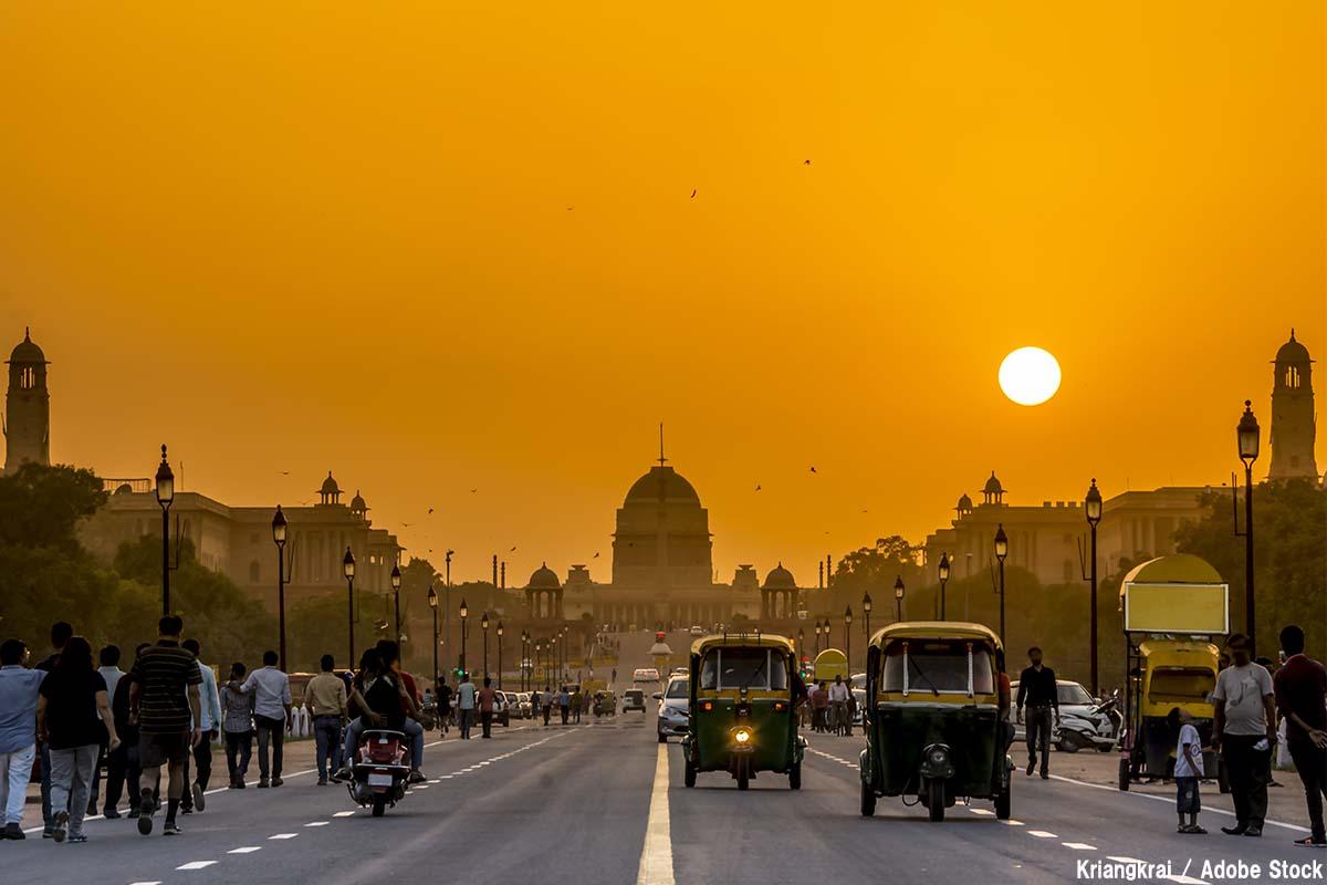 インドで深刻な大気汚染!原因や健康被害を防ぐ対策とは?
