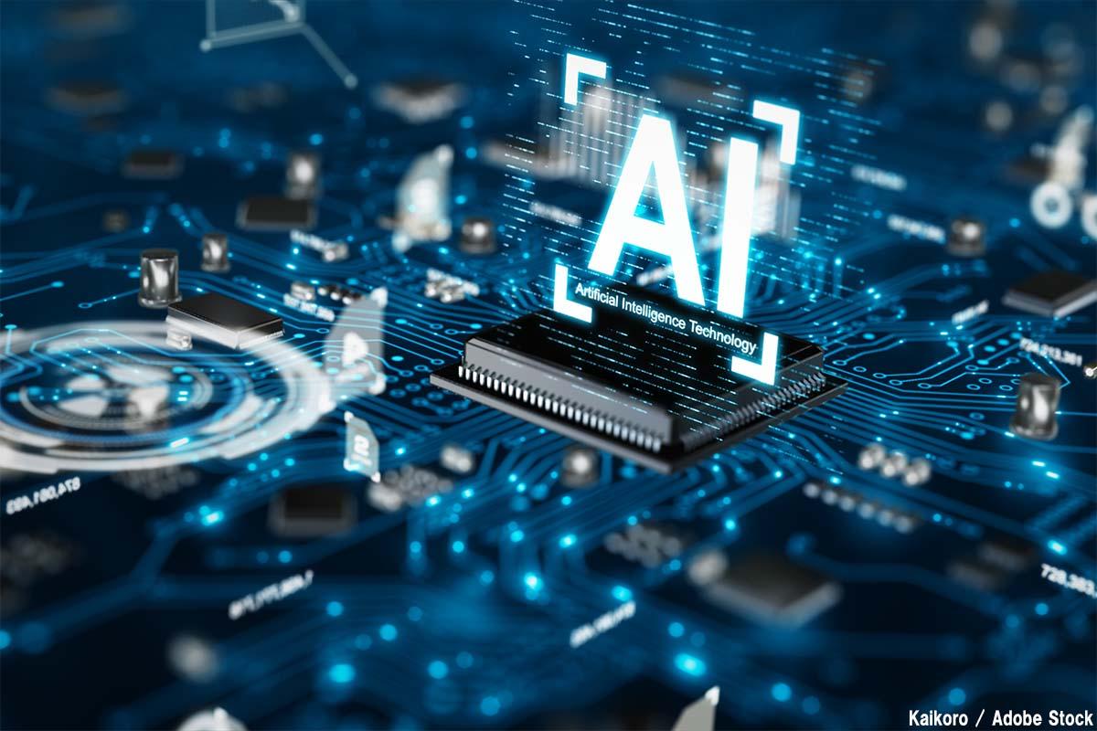 AIが環境問題を解決するかもしれない?事前予測で悪化を防ぐ対策に