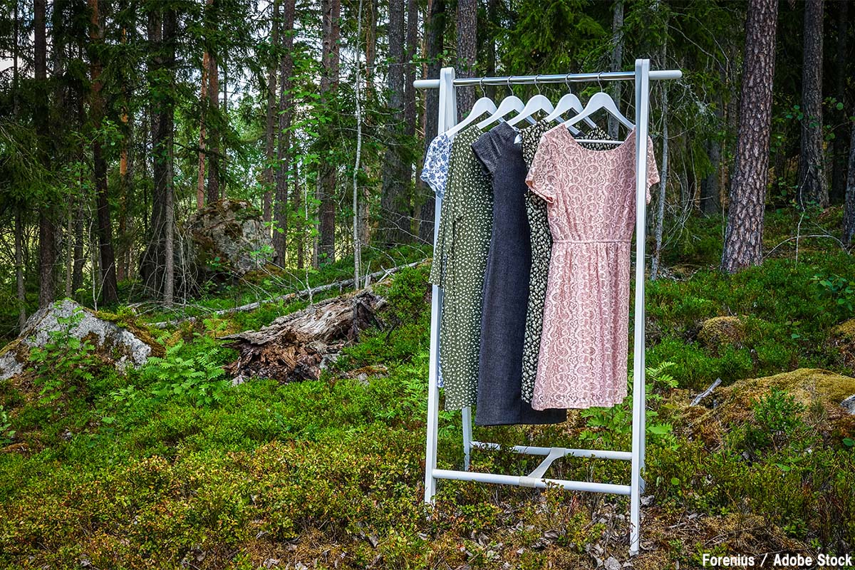 エコ・エシカルファッションが流行!大量消費の時代は終焉か?