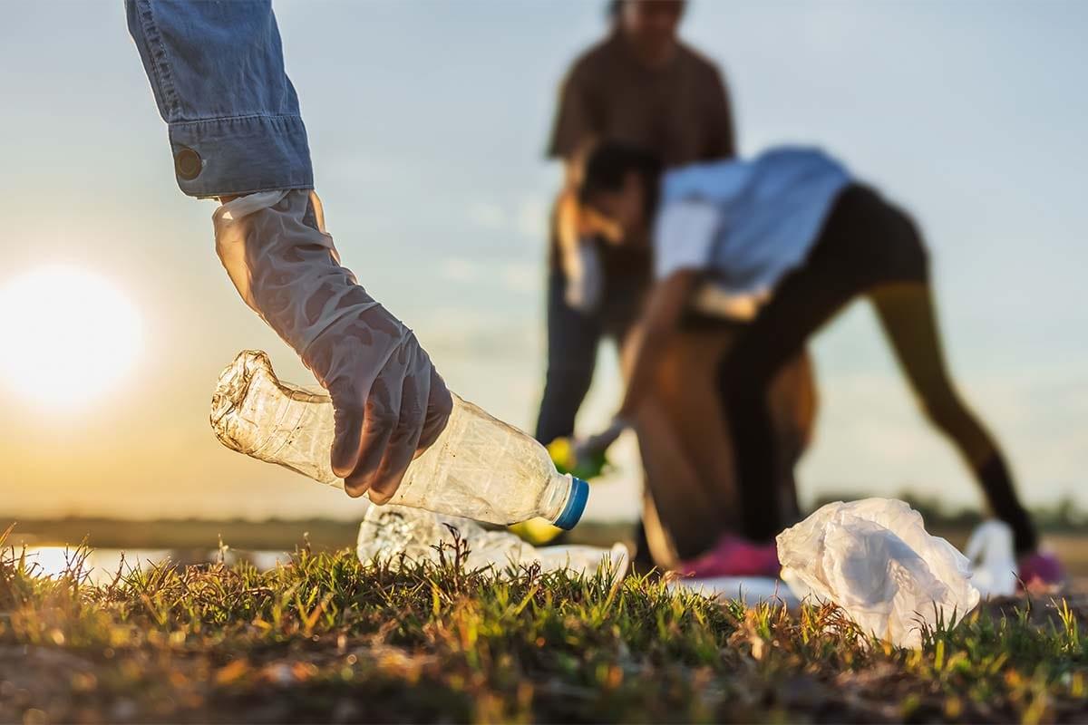 環境ボランティアにチャレンジするなら!探し方やメリットとは?