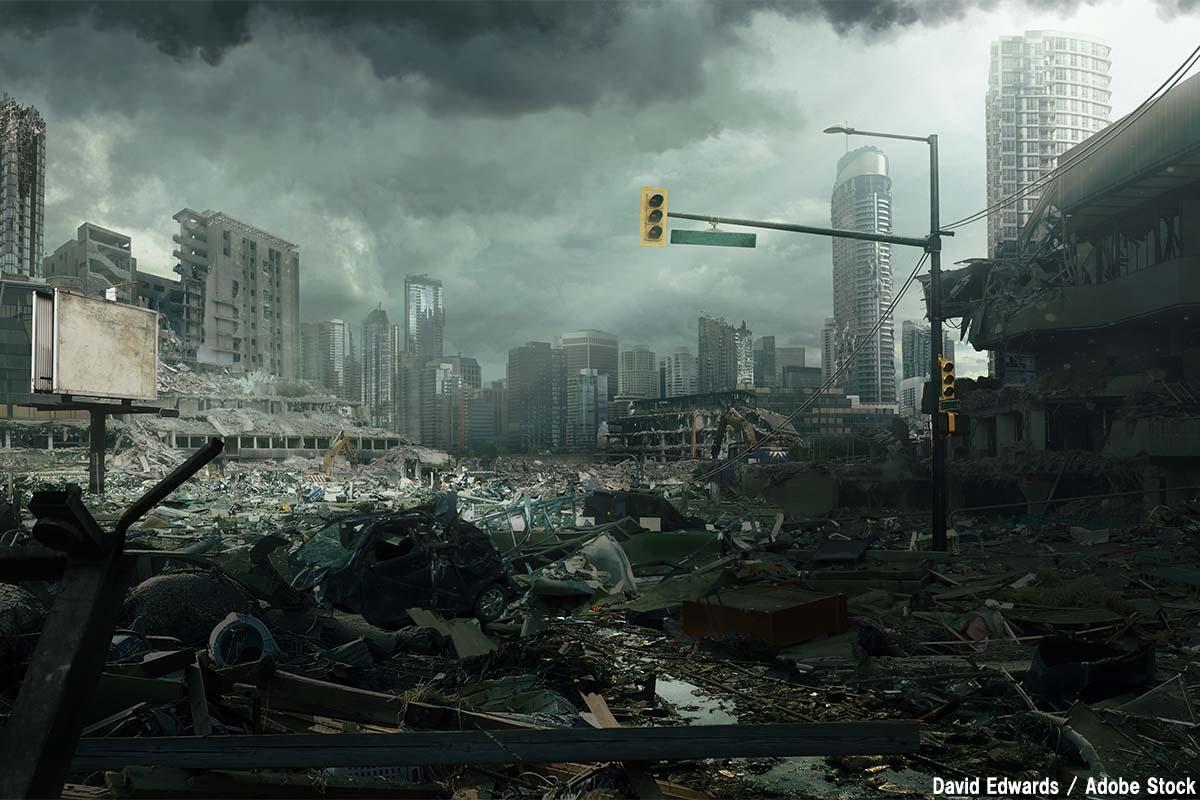【いつか起こる】首都直下型地震とは?生き残るための対策は