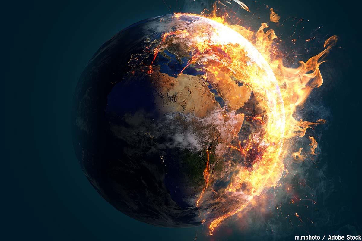 5大絶滅事件とは?地球で起こった大量絶滅と6回目の惨劇