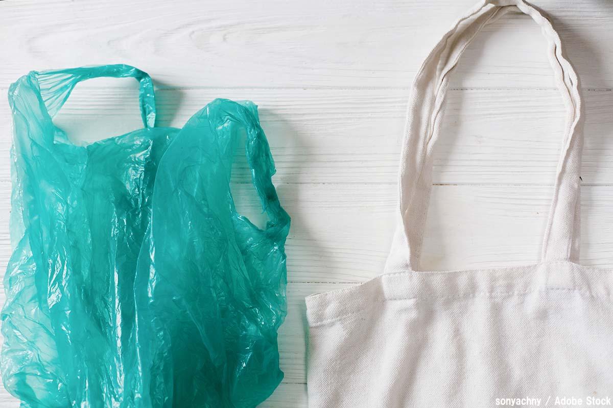 レジ袋の有料化は2020年7月!コンビニも対象なので準備は必須