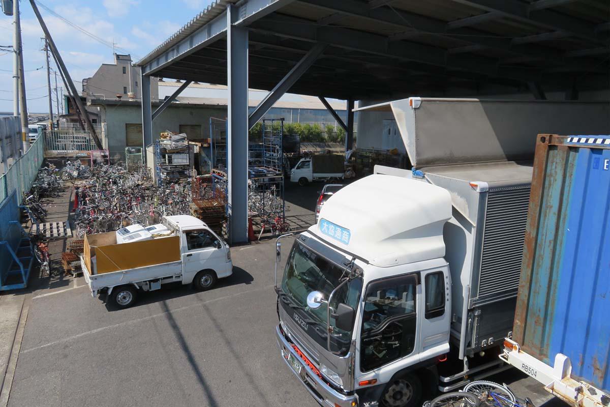 新型コロナウイルスと闘うー大阪と埼玉のリユースと廃棄物処理の現場を見る