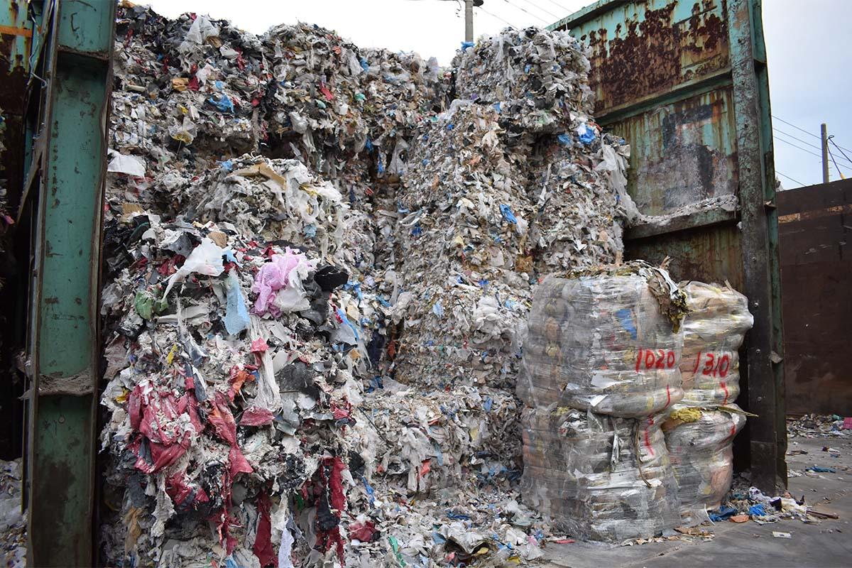 廃プラスチックの国内処理の現状とは?東港金属・福田社長に聞く