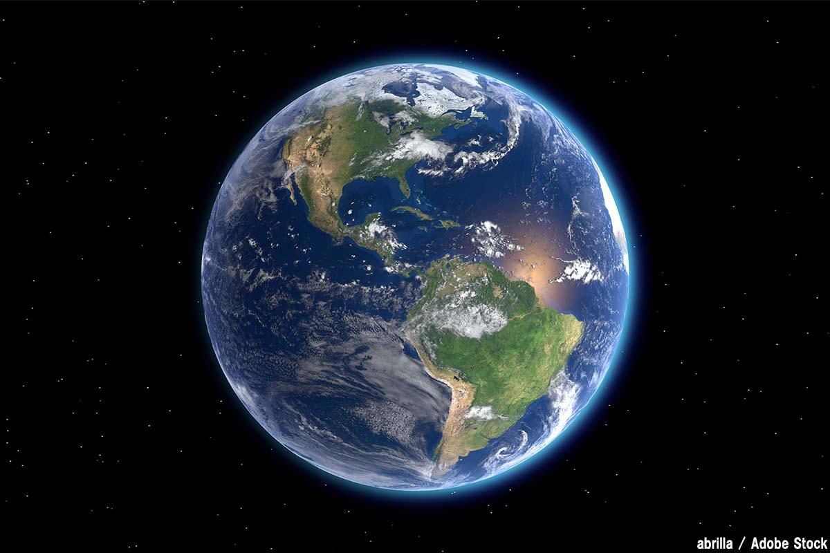 なぜ地球だけに生命が誕生したの?条件や奇跡の数々とは