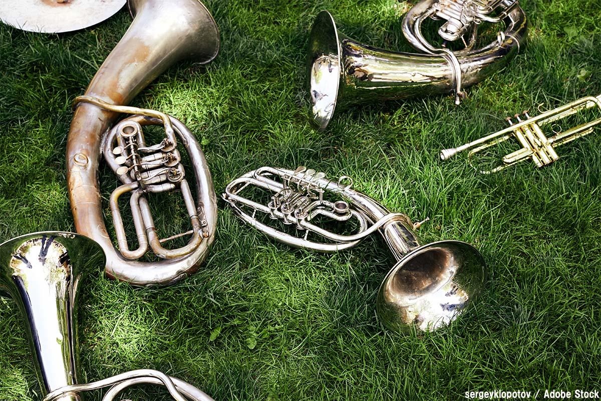 管楽器の種類って何があるの?始めるなら中古品を探してみよう