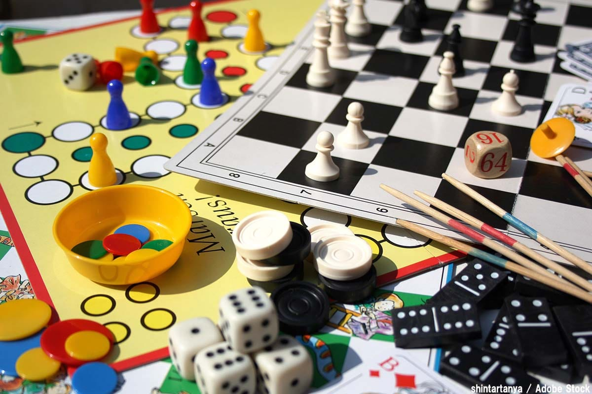 【STAY HOME】家で遊べばエコ!家族とできるゲームや過ごし方