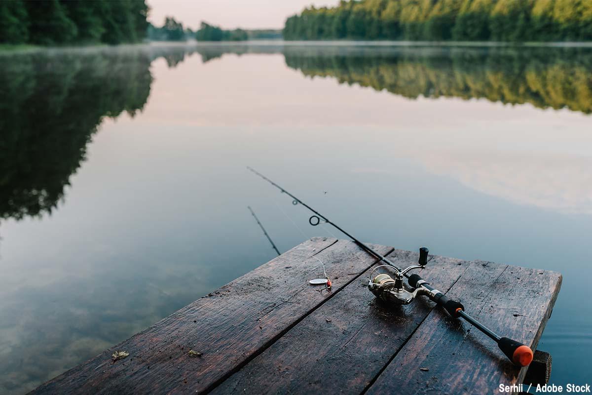 釣りを趣味で始めるには?知っておきたい釣り具や有名メーカー