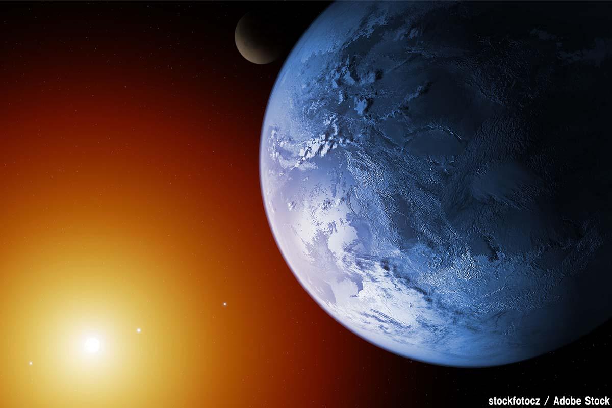 地球に似ている星が宇宙のどこかに!ハビタブルゾーンとは?