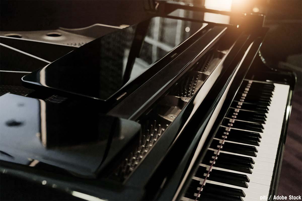 ピアノの歴史や起源とは?趣味にしたい鍵盤楽器の種類をご紹介