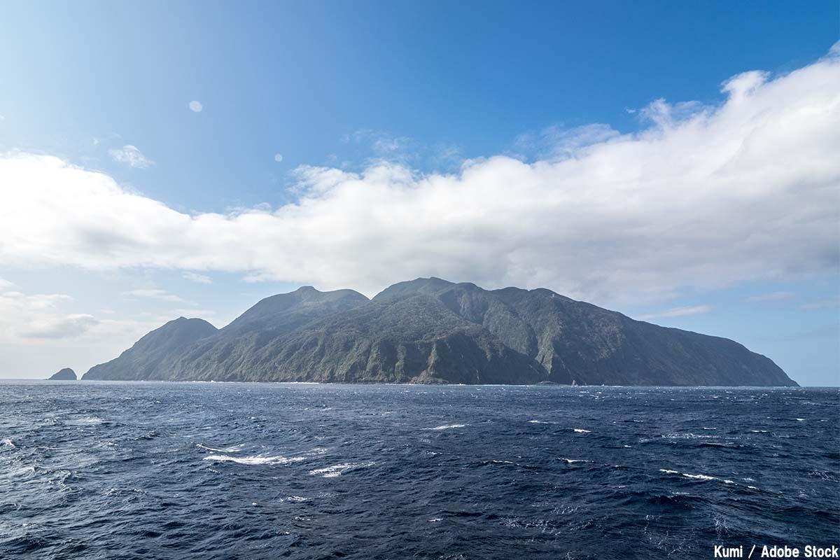 失われた大陸「ジーランディア」とは?海底に沈んだ原因に迫る