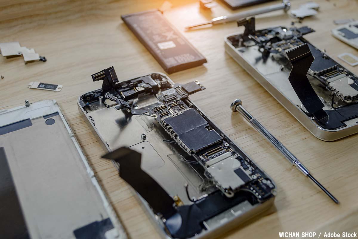 修理する権利とは?欧州や米国で共感される主張にAppleも対応か