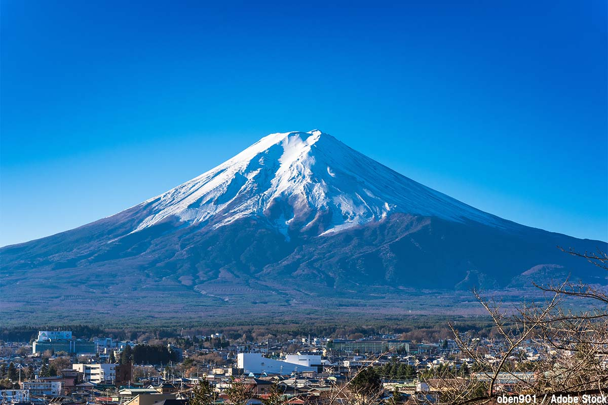 富士山で観測する越境大気汚染!大河内博教授に聞く環境問題②