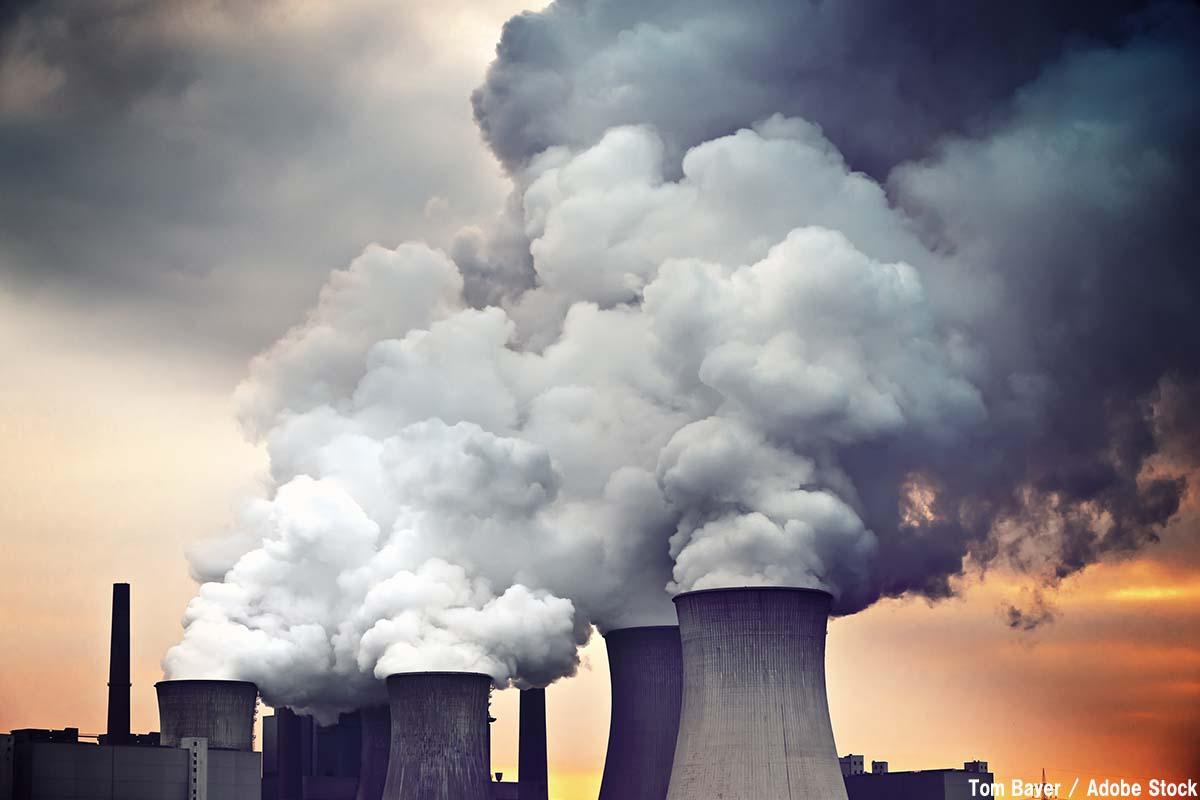 温暖化対策で期待される技術「CCS」とは?地震との関係性は