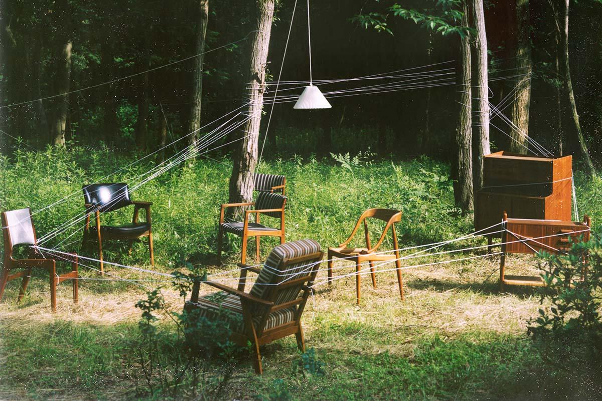 北欧家具はなぜ人気?魅力の理由は高い環境意識か