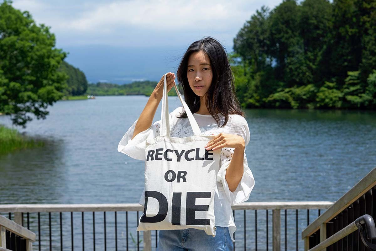 気候変動を防ぐためにできることは?エネルギーの選択を 若い世代の原告にインタビュー②