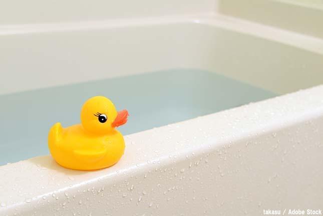 お風呂の残り湯など水を使い回して節水!エコテクニックをご紹介