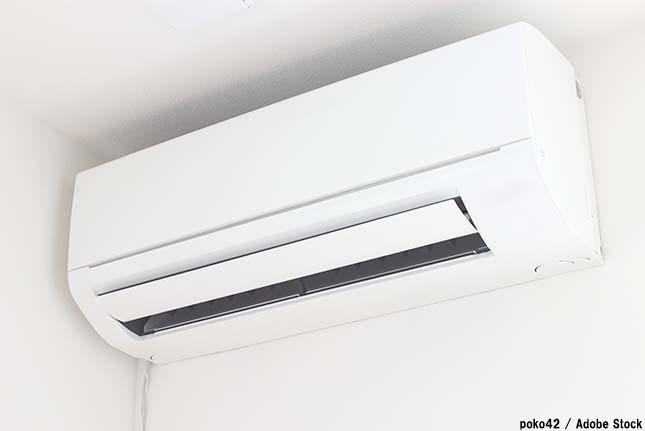 エアコンを処分する前に!気になる費用や適切な方法とは?