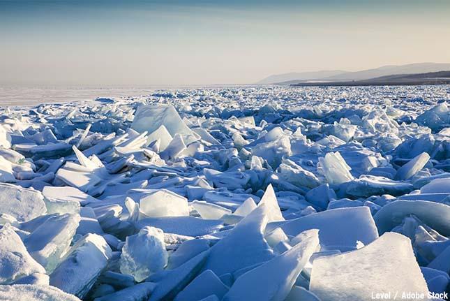 2030年にミニ氷河期が到来?江戸時代にもあった異常気象の原因とは