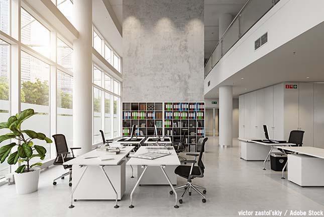 オフィスを片付けよう!仕事のしやすい環境を作る掃除のコツとは
